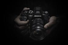 Test nu gratis Olympus camera's, onderwaterhuizen en lenzen