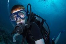 Richard en Mariëlle de Kok – Mijn eerste duik