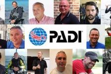 PADI Pro Event 2019 – De Course Directors