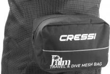 Handig! De Palm Mesh Bag van Cressi
