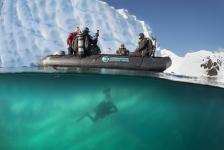 Nature Talks: Met Peter de Maagt naar Arctisch en Antarctisch gebied