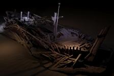 Archeologen ontdekken 'per ongeluk' 40 wrakken in Zwarte Zee