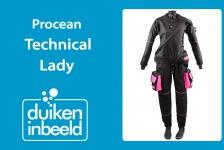 Droogpakken 2019 – Procean Technical Lady