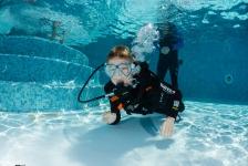 Rowan Weterings – Mijn eerste duik!