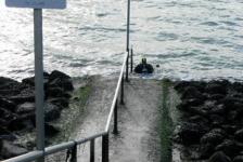 Rutger Geerling – Zeelandbrug 27-1-2012