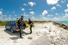 Beleef Bonaire