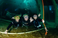 Vier Women Dive Day in TODI