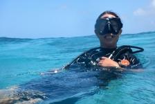 Reportagewedstrijd 2016 – Chillen op Bonaire