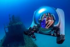 U-Boat Worx – Het verhaal achter de foto