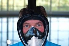 Test snorkelmaskers: Rucanor