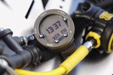 Suunto Vyper Novo – Robuuste, nitrox-compatibele duikcomputer met luchtintegratie