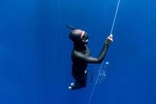 Waarom krijgen freedivers geen decompressieziekte?
