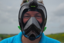 Snorkelmaskers 2019 – SEAC Unica
