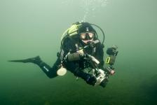 Nederland onder water – foto-expo en wedstrijd