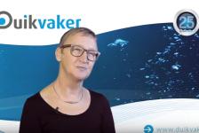 Duikvaker 25 jaar – Simone Gerritsen (Thalassa Dive Resort)