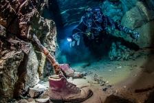 Tec-Expo – Nieuwe beurs voor wrak- en grotduiken