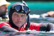Freedivingwereld geschokt door plotseling overlijden Stephen Keenan