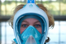 Snorkelmaskers 2019 – Subea Easybreath