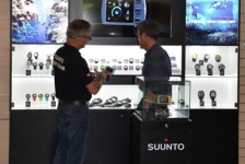 Mega Diving – het derde Suunto Experience Center van de Benelux