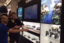 Sub Lub Rotterdam – het tweede Suunto Experience Center van de Benelux