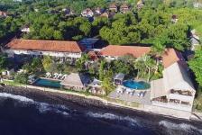 Bali in februari: 40% korting bij Tauch Terminal Resort