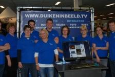 René Weterings – Een dag op de Duikvaker-stand van DuikeninBeeld!