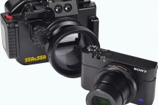 Test: Sony Cyber-shot DSC-RX100 VA – de instellingen