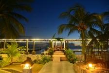 Kom naar de infoavond over het Thalassa Dive Resort!