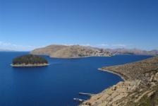 Belgisch archeologisch team doet nieuwe ontdekkingen in Titicaca-meer