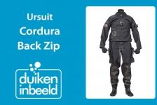 Droogpakken 2019 – Ursuit Cordura Back Zipper