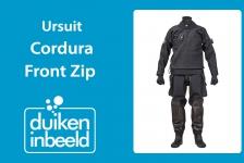 Droogpakken 2019 – Ursuit Cordura Front Zipper