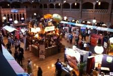Vakantiebeurs voor bijzondere reizen in Amsterdam