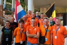 WK-journaal – wat gebeurde er op dinsdag?