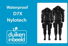 Droogpakken 2019 – Waterproof D7X Nylotech