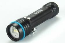 Weefine Smart Focus 800FR – een multifunctionele en compacte lamp