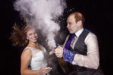 Bruidspaar onder water – Het verhaal achter de foto