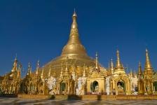 Duikers zoeken kunstschat in Myanmar