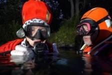 Patrick Van Hoeserlande – Kortfilm: De koning duikt