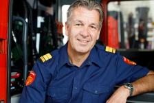 Brandweer Nederland sluit zich aan bij Wij Duiken Veilig