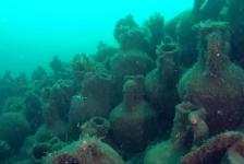 Romeins wrak gevonden bij Mallorca