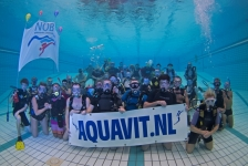 Bas Kulderij – Duikvereniging Aquavit 30 jaar