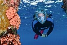 Test: snorkelen met het ARIA volgelaatsmasker