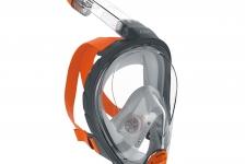 Test snorkelmaskers: OCEAN REEF ARIA