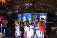 Nederlands freedivesucces tijdens Big Blue