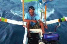 Karel Mestdagh – Kitevissers in Bali