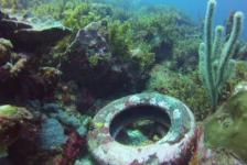 Gerard van de Staaij – Playa Canoa – Noordkust Curacao