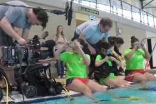 Dirk Van den Bergh – Een trotse duikvereniging!