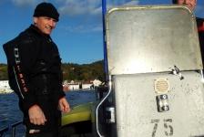 Dicky Boele – Dierendag.. wel of niet die grote zeeduivel vangen?