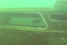 Ron Krotwaar – Super duikje in Boschmolenplas