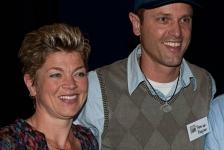 Peter van Rodijnen wint op North Sea Film Festival